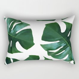 Monstera exotica Rectangular Pillow