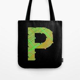 Peh Tote Bag