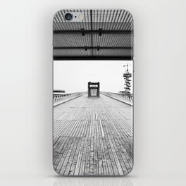 Scheveningen iPhone Skin