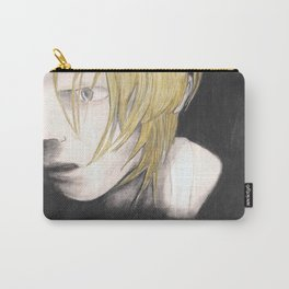 Are You Afraid Of The Dark? Carry-All Pouch