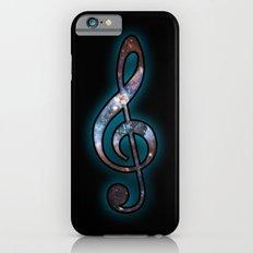 Cosmic Music Slim Case iPhone 6