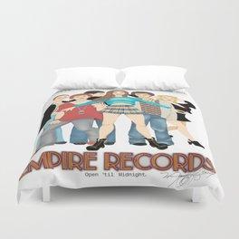 Empire Records  Duvet Cover