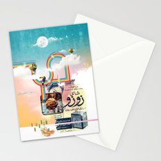 Insta Groove Stationery Cards