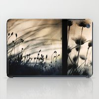 wild things iPad Cases featuring wild things by Dorit Fuhg