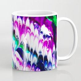 Colorful Ebb And Flow Coffee Mug