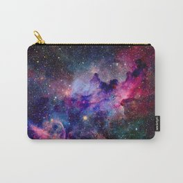 Galaxy Universe Stars Carry-All Pouch