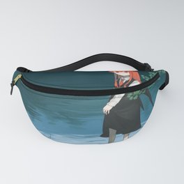 027 Fanny Pack