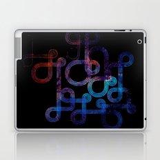Linear VI Laptop & iPad Skin