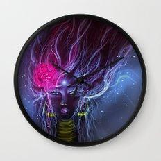 Adjna Wall Clock