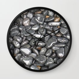 Kyoto Rain Wall Clock