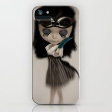 Feather iPhone (5, 5s) Slim Case