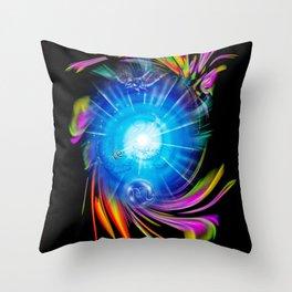 Zodiac sign Skorpio Happy Birthday Throw Pillow
