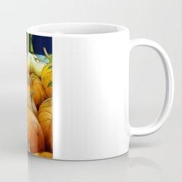 Autumn Fruit photography Coffee Mug