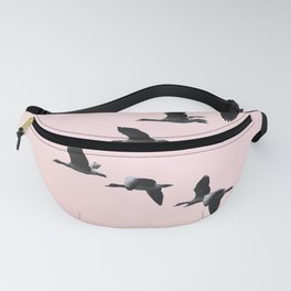 the journey °3 Fanny Pack