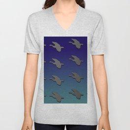 Birdies Unisex V-Neck