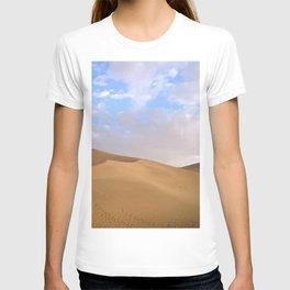 desert photography T-shirt