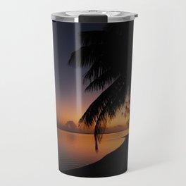 Dusk delight Travel Mug