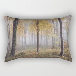 Autumal Hooke Rectangular Pillow