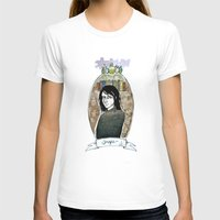 snape T-shirts featuring snape by hille