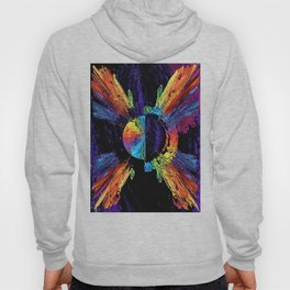 Axis Of Equals Hoody