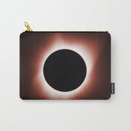 Solar Eclipse August 21, 2017 Carry-All Pouch