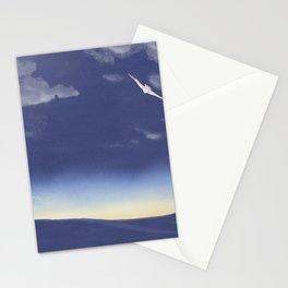 Before the dawn | Miharu Shirahata Stationery Cards