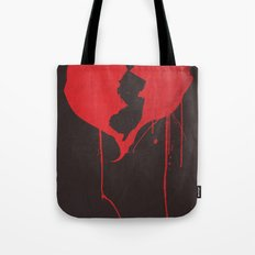 My heart is in NJ Unite & Rebuild! Tote Bag