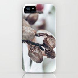 Caught in a dream.. 1 iPhone Case