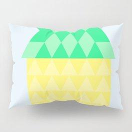 Pineapple House Pillow Sham