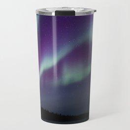 Northern Lights 4 Travel Mug