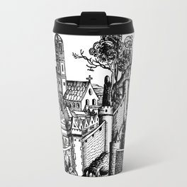 Steyr Travel Mug