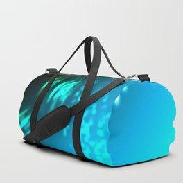 Aurora Drip Duffle Bag