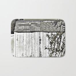 WHAT'S IN THE SHED! Bath Mat