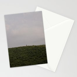 nature moutain in JEJU_by 502 Stationery Cards