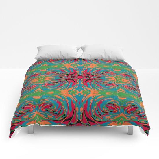 baroque pop Comforters