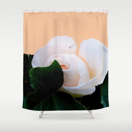 Idealism #society5 #buyart #art #decor #wallart #fashion #style #lifestyle Shower Curtain