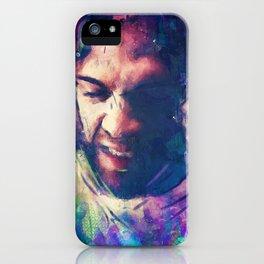Acousma iPhone Case