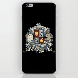 All Doodles Great & Small iPhone Skin