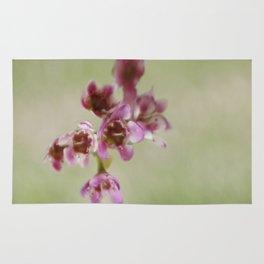 Delicate Flowers Rug