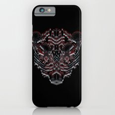 Tiger Abstract iPhone 6s Slim Case