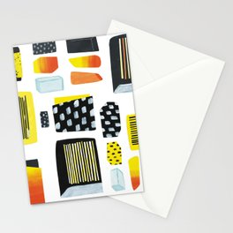 Perfume & Lipstick Stationery Cards