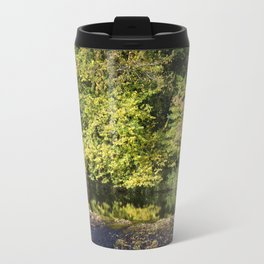 Water of Leith Edinburgh 1 Travel Mug