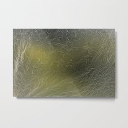 disconnected Landscape Metal Print