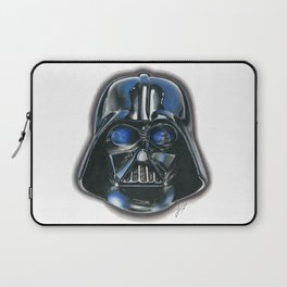 A Darth Vader Christmas Laptop Sleeve
