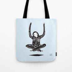 Bogeyman Tote Bag