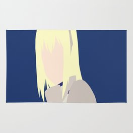 Ais Wallestein (Is It Wrong to Try to Pick Up Girls in a Dungeon?) Rug