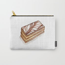 Desserts: Napoleon Carry-All Pouch