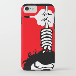 The Good, the Bad and the Ugly iPhone Case