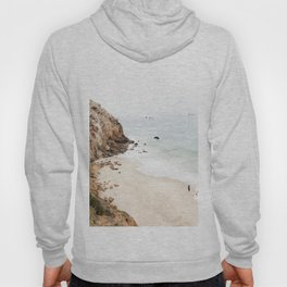 Malibu California Beach Hoody