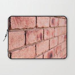 Brick Wall I Laptop Sleeve